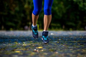 Want To Run Faster? These Tips Can Help