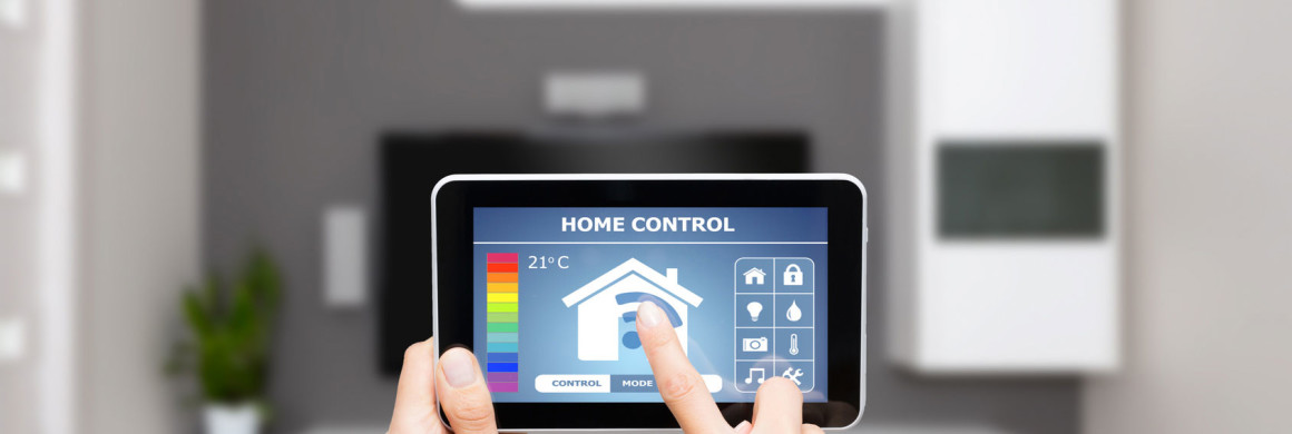 Home Technology Improvements