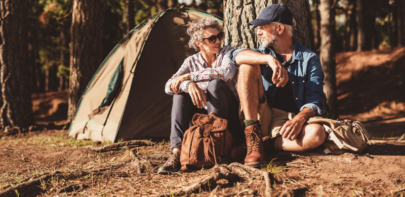 National Camping Month Safety Tips