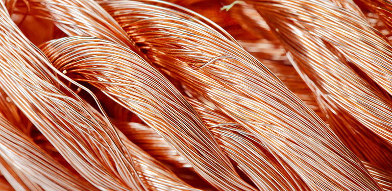 Udell Insurance Presents: Cooner Wire Specialty Wire & Cable