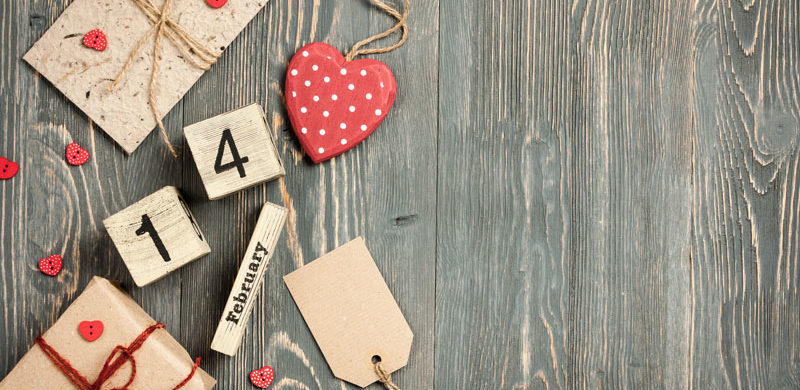 Valentine's Day Date Ideas (for Those on a Budget)