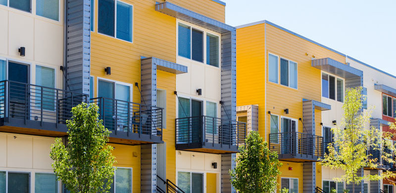 How Condo Insurance Differs from Home Insurance