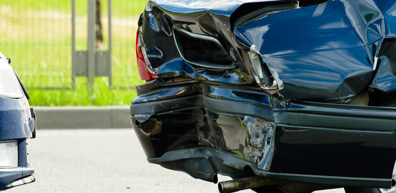The Very Top Causes of Car Accidents