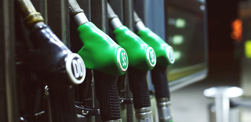 Improve Your Car's Fuel Efficiency