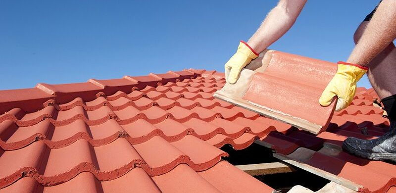 Signs that It's Time to Repair Your Roof