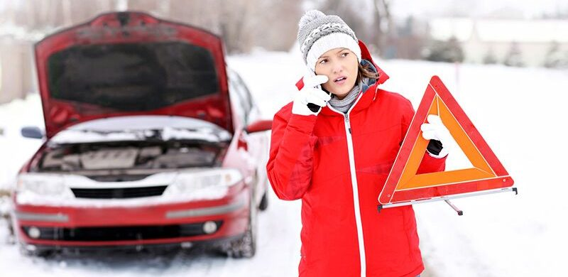 Essential Car Insurance Coverage for the Winter