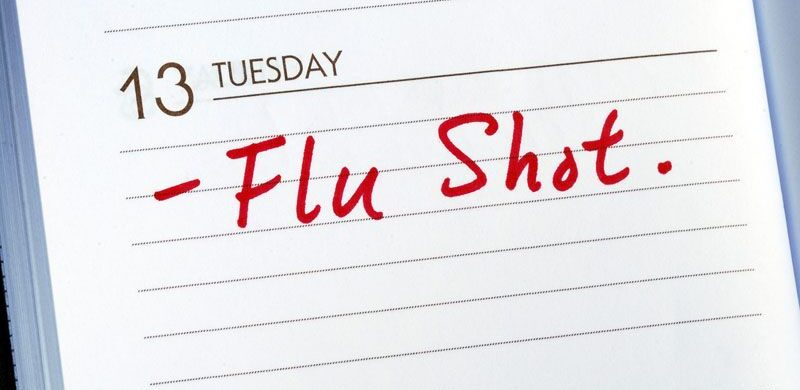 What Does Your Health Insurance Cover This Flu Season?