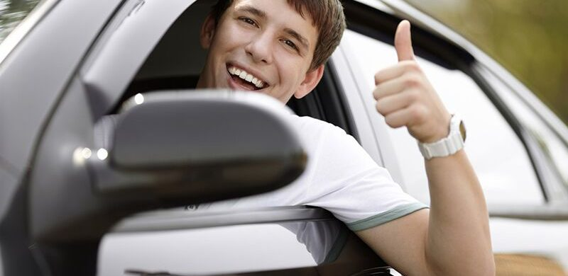 Choose the Right Car for Your Teen