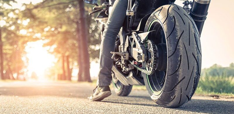 Motorcycle Safety for Bad Weather Conditions