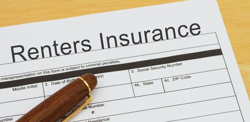 How Renters Insurance Protects More Than Just Your Belongings