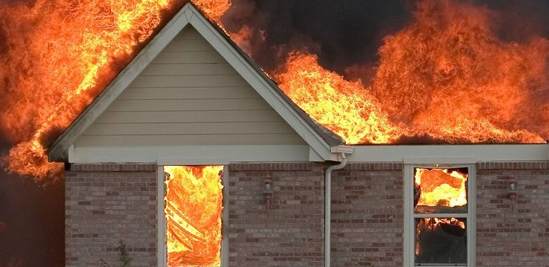 Watch Out for These Electrical Causes of Residential Fires
