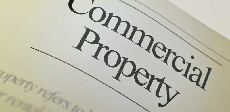 How Commercial Property Insurance Protects Business Owners